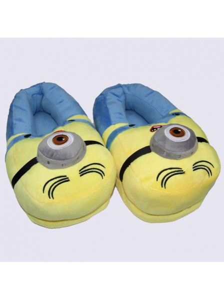Minions Despicable Me Slippers