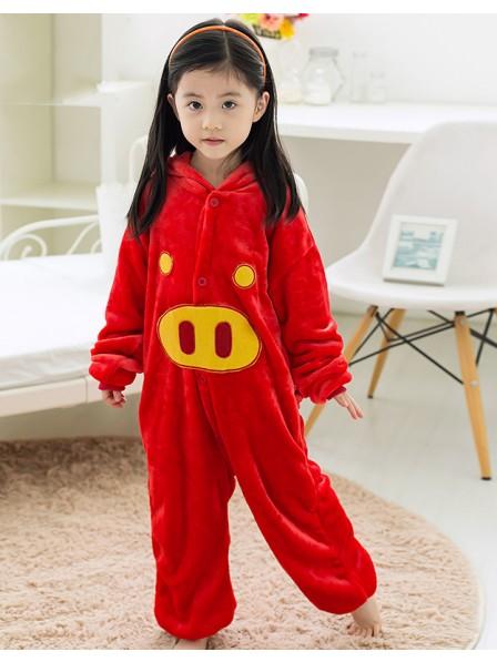GG Bond Onesie Kigurumi Pajamas Kids Animal Costumes For Teens