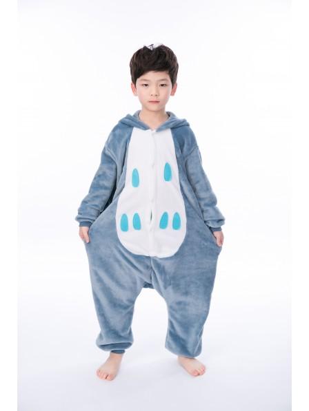 Owl Onesie Kigurumi Pajamas Kids Animal Costumes For Teens
