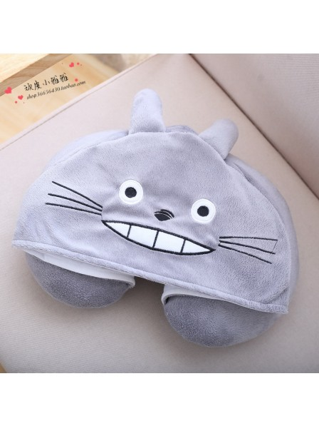 Totoro Neck Pillow