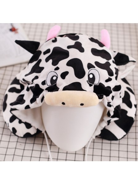 Cow Neck Pillow
