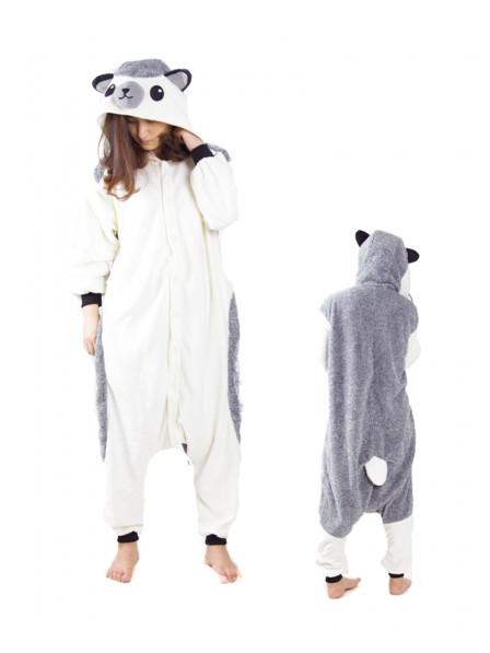 Hedgehog Kigurumi Onesie Pajama Animal Unisex Costumes