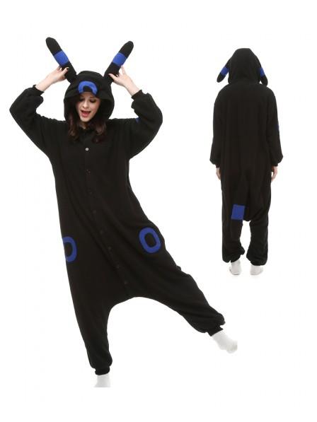 Pokemon Blue Monster Kigurumi Onesie Pajamas Animal Unisex Costumes