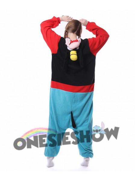 6f6d7952d7a1 Goofy Dog Kigurumi Onesie Pajamas Animal Unisex Costumes