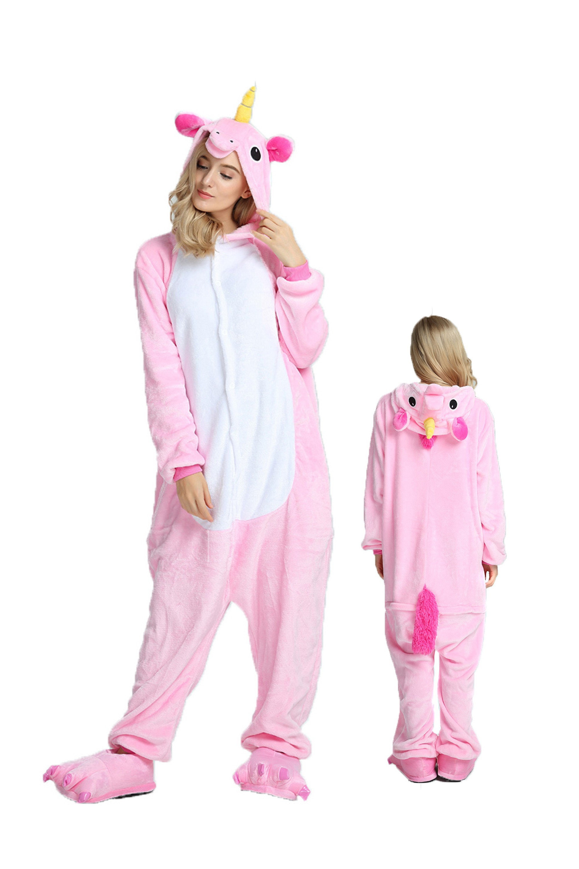 Image result for unicorn onesie pajamas